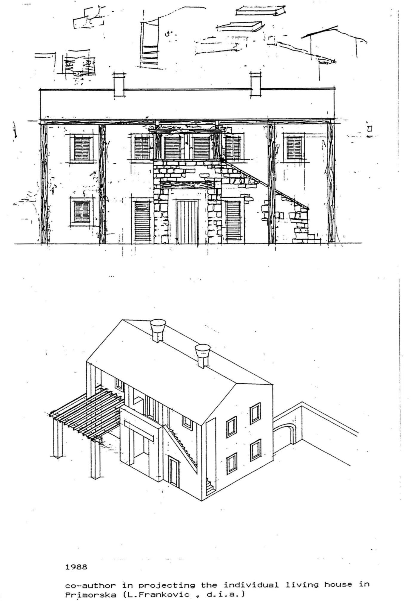 Družinska hiša