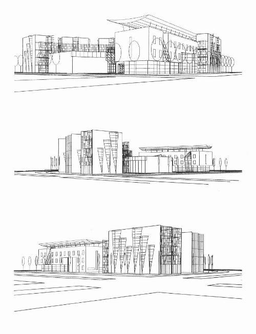 Nordic embassies